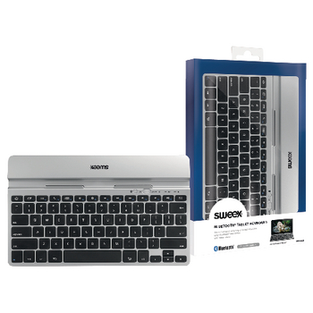 Bluetooth klávesnice k tabletu, US