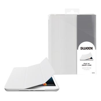 Pouzdro Smart pro iPad Air, bílé