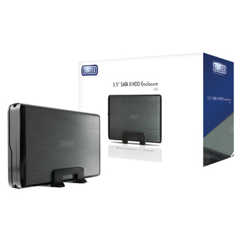 3.5 quot; SATA II HDD rámeček USB
