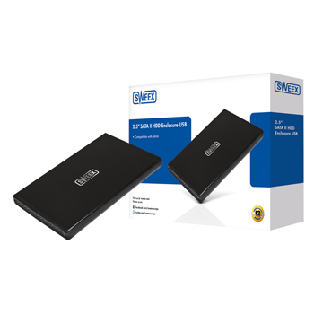 2.5 quot; SATA II HDD rámeček USB