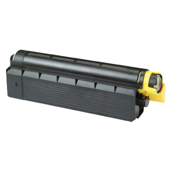 C5600 yellow toner for 2K pages