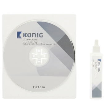 Čistič optiky CD, 20 ml, čisticí roztok