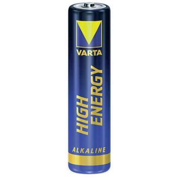 Baterie 1.5v lr03, aaa high energy 4ks - varta