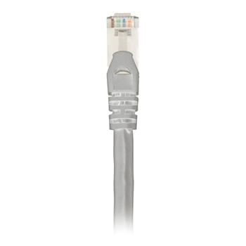 Patch kabel CAT 6, 5 m, bílý