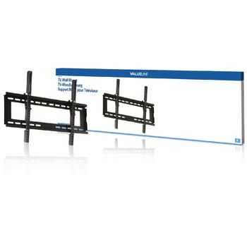 Nástěnný držák televizoru, naklápěcí, 42 až 65 quot; / 107 až 165 cm, 45 kg