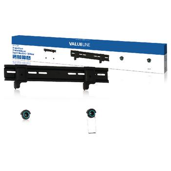 Nástěnný držák televizoru pro LED TV, 26 až 42 quot; / 66 až 107 cm, 30 kg