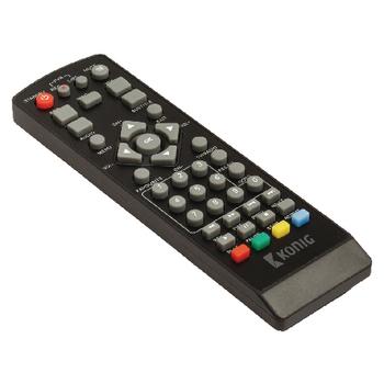 Dálkový ovladač pro satelitní přijímač VLS-DVBT-FTA1