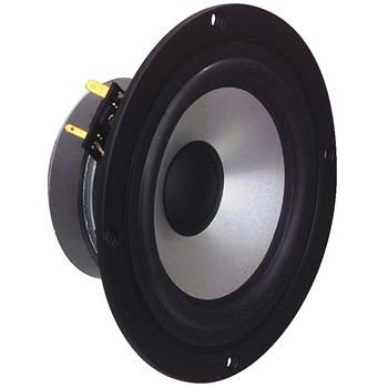 High-endový basový-středový reproduktor 13 cm (5 quot;)