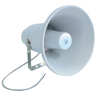 Reproduktor horn reproduktor 100 V - 30 W