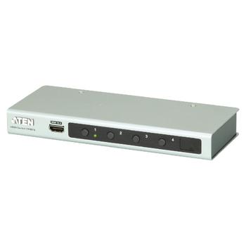 4-Port HDMI Switch