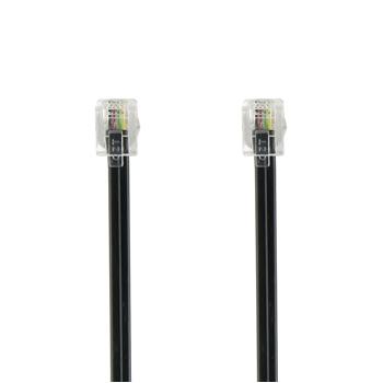 Spojovací kabel ISDN 3.0 m