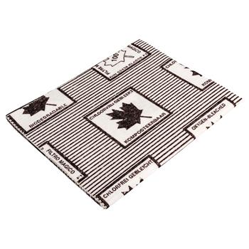 Univerzální tukový filtr pro digestoře 114 x 47 cm