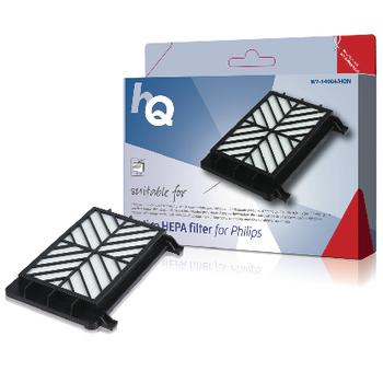 Aktivní HEPA filtr do vysavače Philips