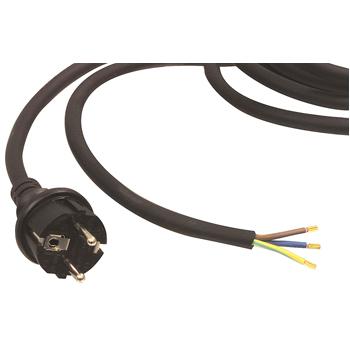 Flexo kabel 3.0m 3x1.5 - neopren