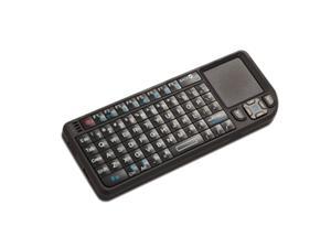 AMIKO bezdrátová klávesnice a Touch pad - WLK 100