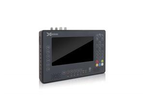 AMIKO kombinovaný měřák X-Finder (DVB-S/S2/T/T2/C)
