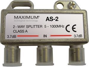 Anténní rozbočovač AS-2