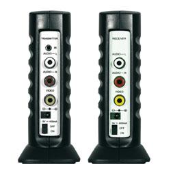 FTE MultiLink LT - bezdrátový pro přenos AV+IR