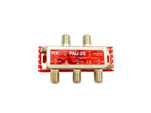 FTE TV/SAT slu�ova� s rozbo�ova�em PAU3S , 5-2400 MHz