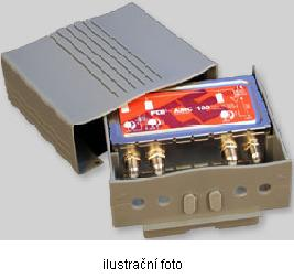 FTE zesilovaè AMC 109 LTE VHF/UHF