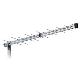 ISKRA DVB-T anténa P-2845 s F konektorem 9,5-12 dB