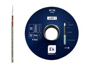 ITS Koaxiální kabel celoměděný CC 96 balení 100m