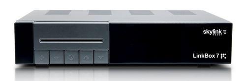 Linkbox 7 Skylink ready HD přijímač