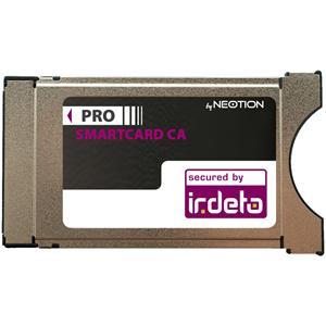 NEOTION CA modul Irdeto Professional (8 streamů)