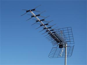 OEM DVB-T anténa Color Delta 10-14 dB
