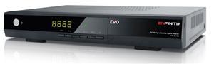 OPTIBOX EVO ENfinity DVB-S2 Full HD satelitní přijímač