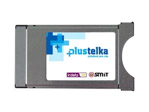 SMIT CCA modul Irdeto CI+ (Towercom - Plustelka)