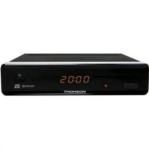 Thomson DVB-S2 přijímač THS813 Irdeto