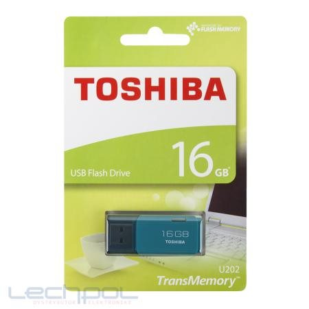 Toshiba USB Flash disk 16 GB