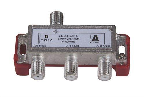 Triax rozbočovač ACS 3-3 1Ghz