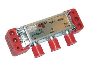 TRIAX rozbočovač TDP - 7
