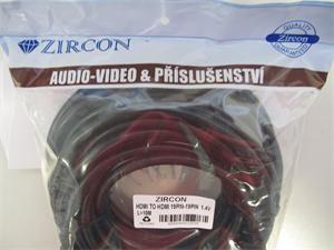 Zircon HDMI kabel Premium 10M