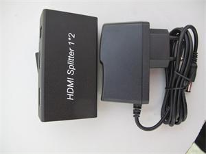 Zircon HDMI rozbočovač mini 1/2