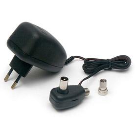 ZOLAN napájecí adaptér 12V 100mA koncovka IEC a redukce F
